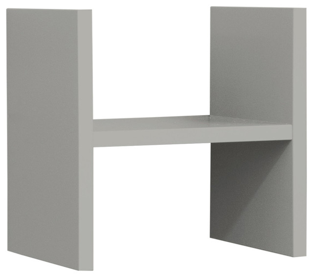 """London Shelves Drawers Kitchen Contemporary With Stone And: App Design - Ronda Design Magnetic """"H"""" Shelf & Reviews"""