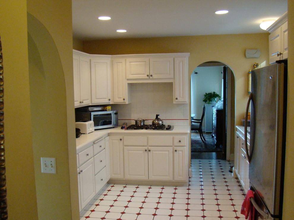 Kitchen Remodel, South Harriet