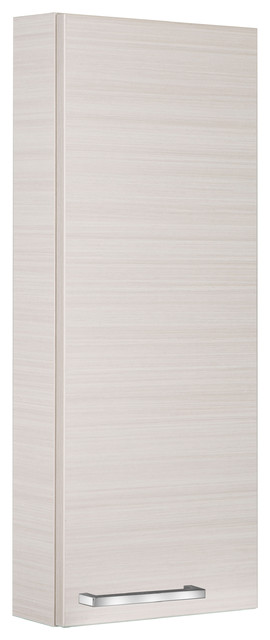 Hammond Medicine Cabinet With Mirror, White