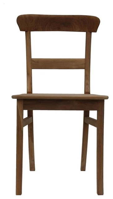 Kudus Dining Chair, Natural