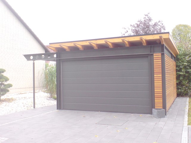 garage mit carport stunning elbe carports lueneburg ihr profi aus designideen von carport mit. Black Bedroom Furniture Sets. Home Design Ideas