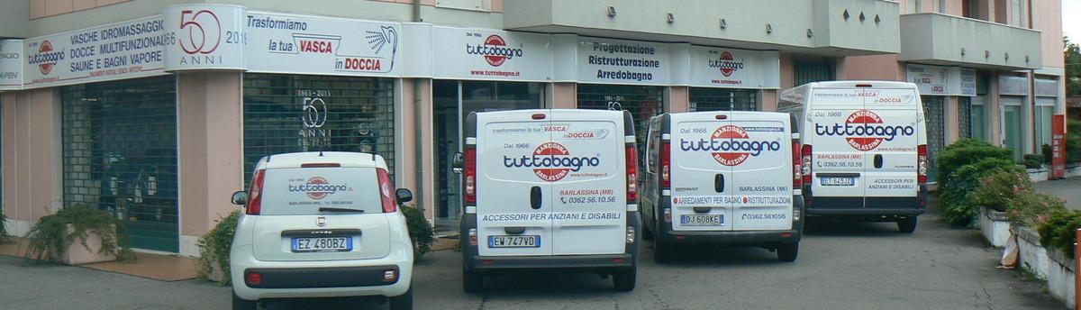 tuttobagno - barlassina, mb, it 20825 - Arredo Bagno Barlassina
