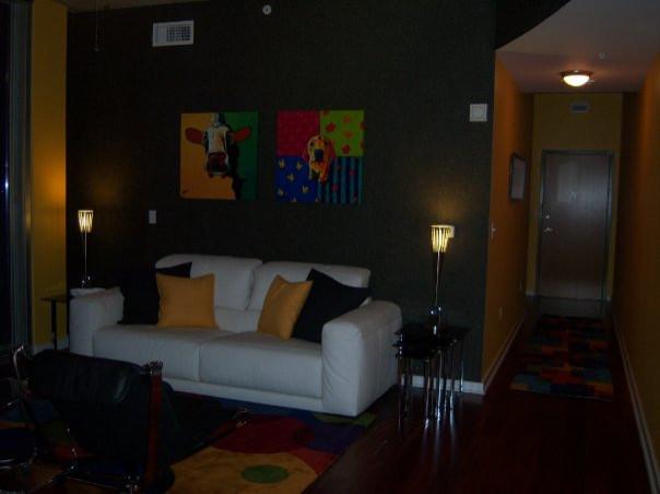 Austin High-rise Penthouse