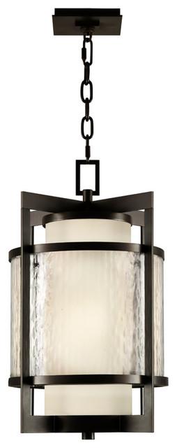 Fine Art Lamps Singapore Moderne Outdoor Outdoor Lantern 817482ST