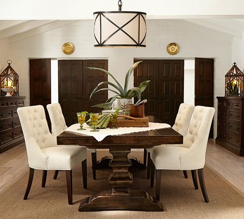 Dining Room Table Look For Less?