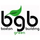 Boston Green Building