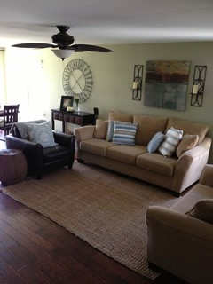 Help Me Choose A Neutral Creamy Beige Or Off White For My Family Room