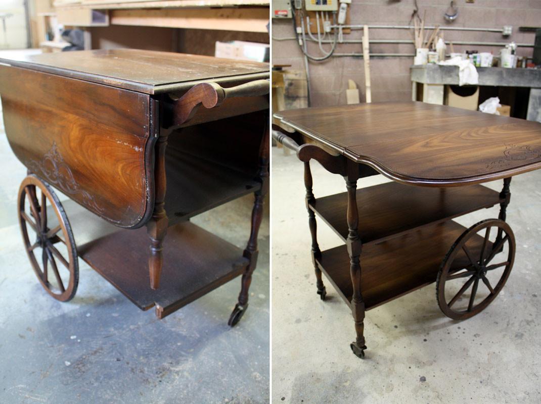 Restoration Collection