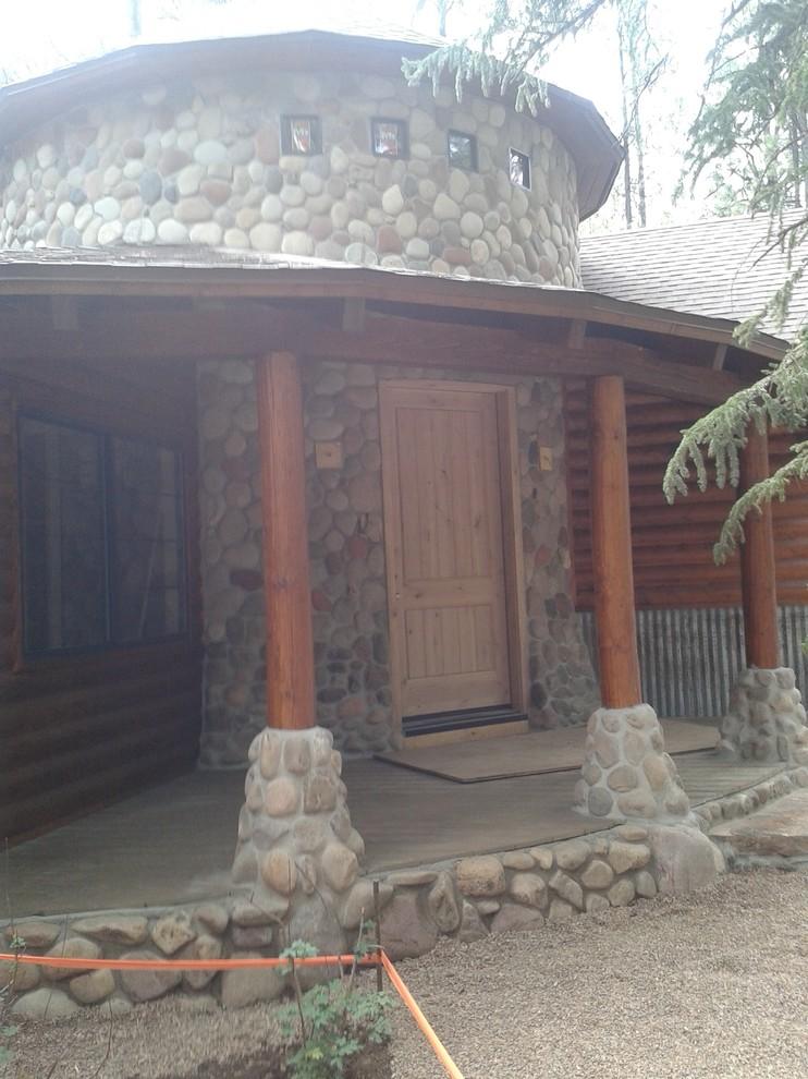 WHITE MOUNTAIN SUMMER HOMES