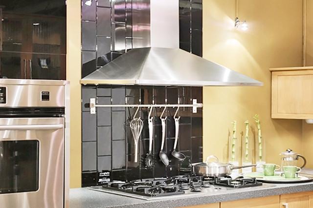 Remodeled Kitchens Kitchen San Francisco By Berkeley Design Center