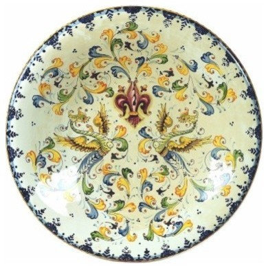 Amazing Large Decorative Plates For The Wall Elaboration - Wall Art ...