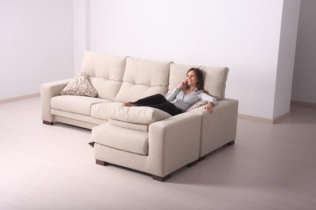 Fama Dakota Sofa Contemporary Sectional Sofas