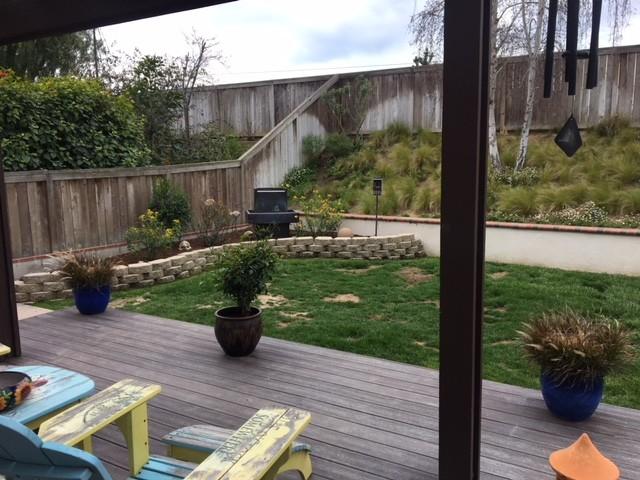 Carlsbad Major Indoor / Outdoor Transformation!