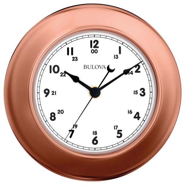 info station clock