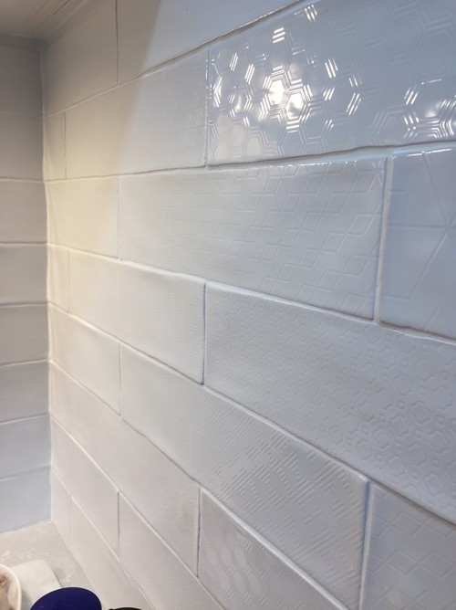 Subway Tile Design Stack Lay Or Brick Lay