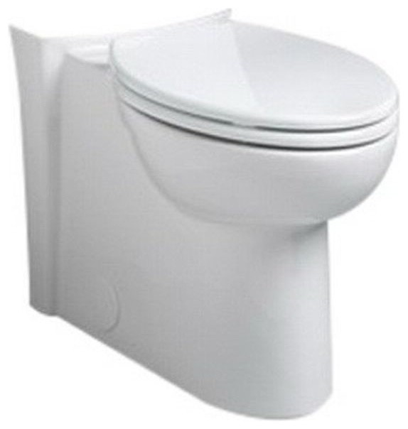 American Standard Toilet Bowl 14x3x17 Transitional Toilets