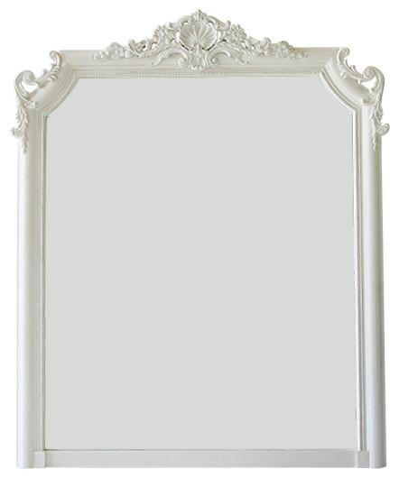 Regent Shell Mirror.