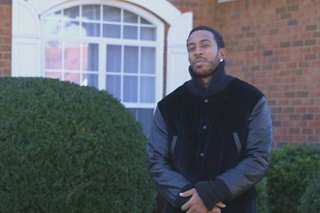 My Houzz: Ludacris Gives His Mom a Home Makeover