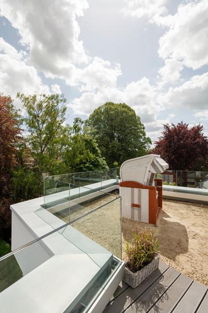 Familienhaus Köln-Marienburg - Modern - Köln - von falke architekten