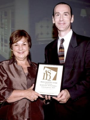 2008: ASID Design Excellence Award – Remodeling Category