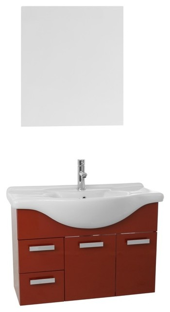 ACF International 32 Bathroom Vanity Set Bathroom Vanities And Sink C