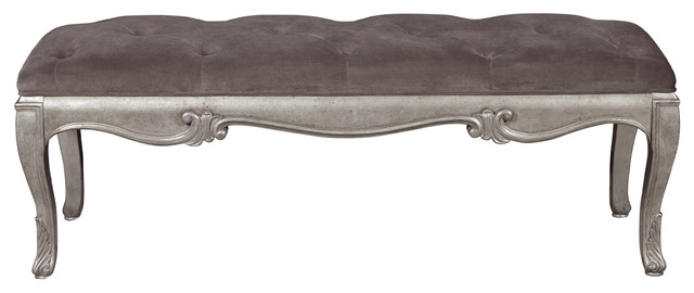 Rhianna Bed Bench.