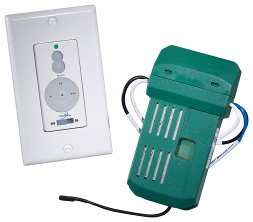 Minka Aire 223 Wall Control System WCS223 White