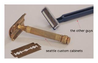 Seattle Custom Cabinets Seattle WA US - Seattle custom cabinets