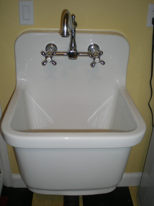 Where To Buy This Kohler Vintage Style Deep Sink