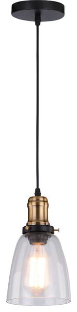 Conrad Oval Pendant Light