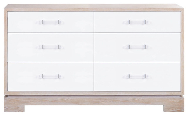 Worlds Away Crawford Dresser Transitional Dressers By Matthew Izzo Home