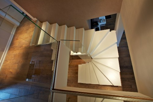 Hochwertig Faltwerktreppe Lünen Contemporary Staircase