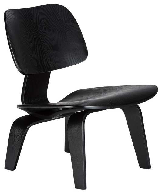 Groovy Isabella Lounge Chair Black Spiritservingveterans Wood Chair Design Ideas Spiritservingveteransorg