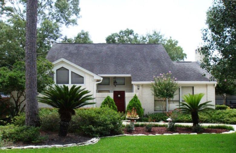 Homes Built 1980's
