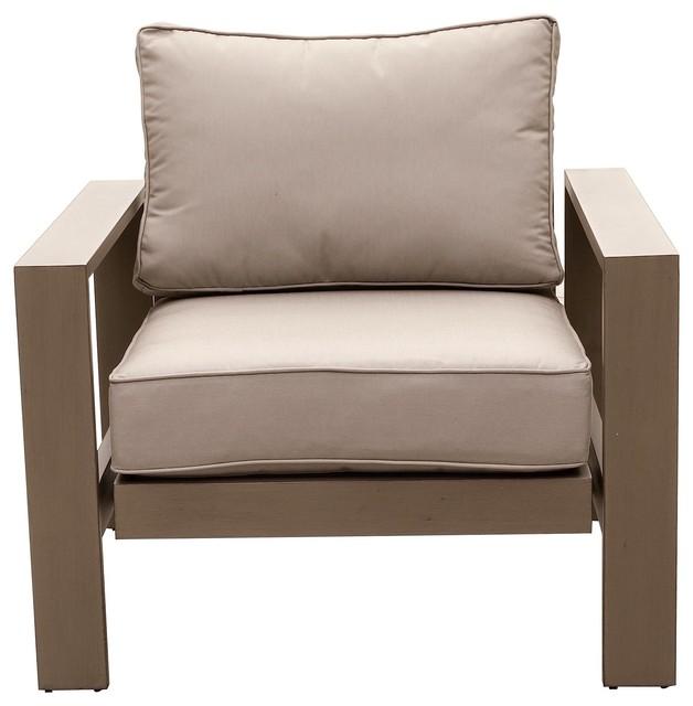 Marativa Club Motion Chair With Cushion.