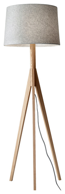Eden Floor Lamp.