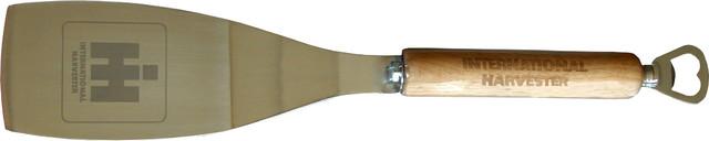 International Harvester Spatula And Bottle Opener.