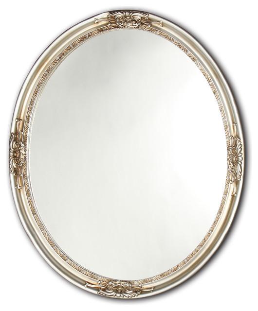 Meryl Framed Wall Mirror 22x26.