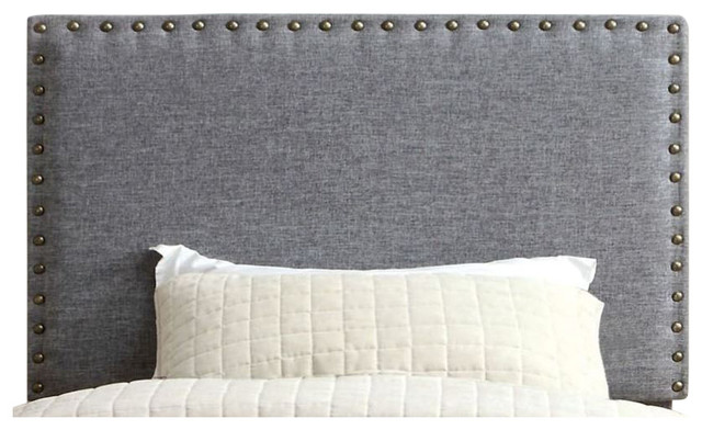 Herstal Contemporary Twin Headboard.