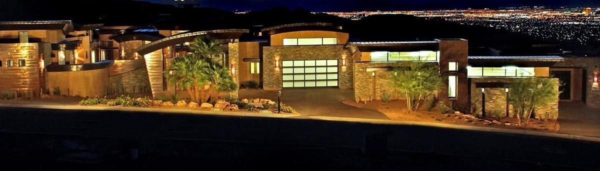 Elegant Homes Las Vegas Nv Us 89147