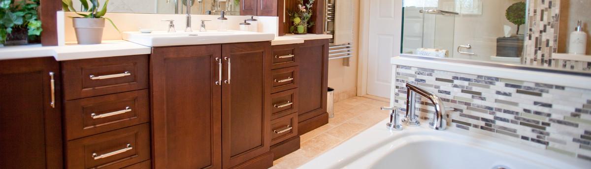 Distinctive Cabinetry Walnut Creek CA US - Bathroom remodel walnut creek