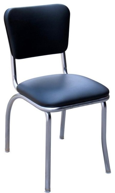 chrome kitchen chair midcentury armchairs and accent