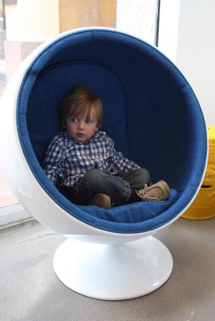 Kids' Ball Chair