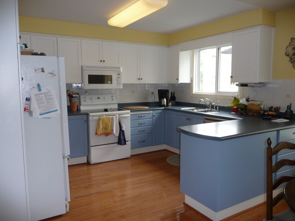 Before Picture: Kitchen Renovation Stoney Creek