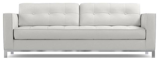 Brilliant Fillmore Queen Size Sleeper Sofa Memory Foam Mattress Snowfall Lamtechconsult Wood Chair Design Ideas Lamtechconsultcom