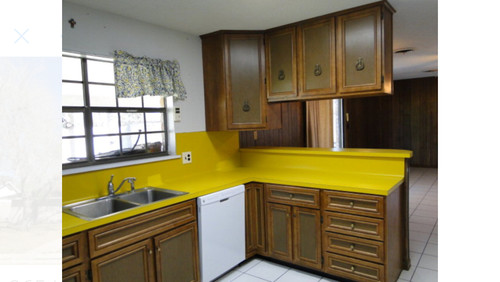 Superbe Need Help With My 70u0027s Style Kitchen