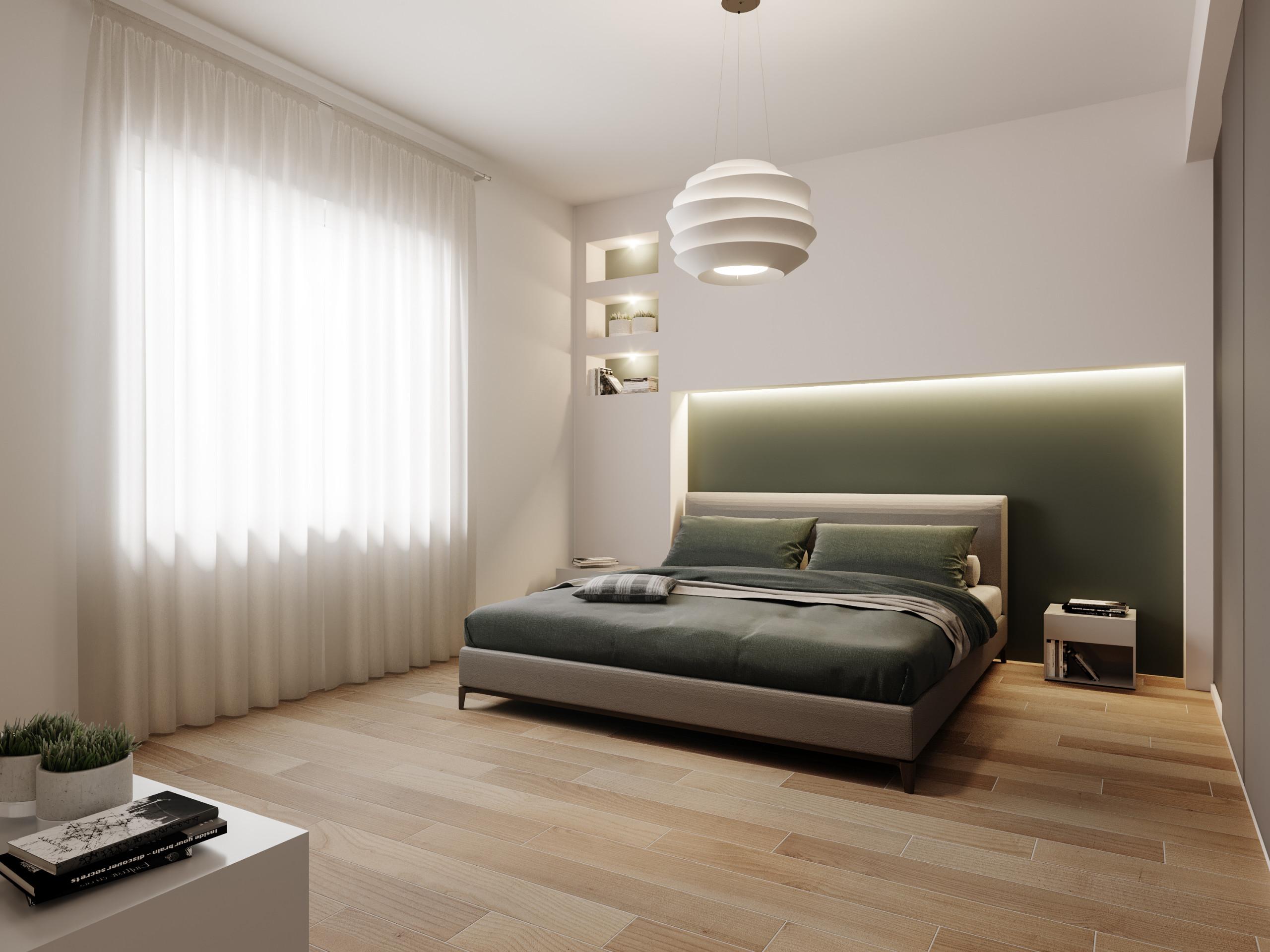Appartamento Cosenza