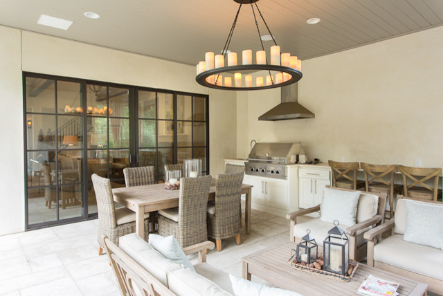 French eclectic traditional austin by danze davis for French eclectic