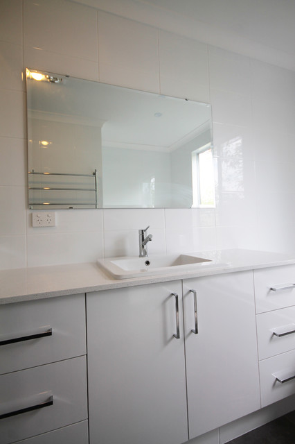 Bayswater Bathroom Modern Bathroom Perth By Bathroom Renovations Perth