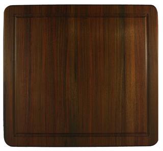 Solido Brazilian Walnut Cutting Board Modern Cutting Boards By CuttingB
